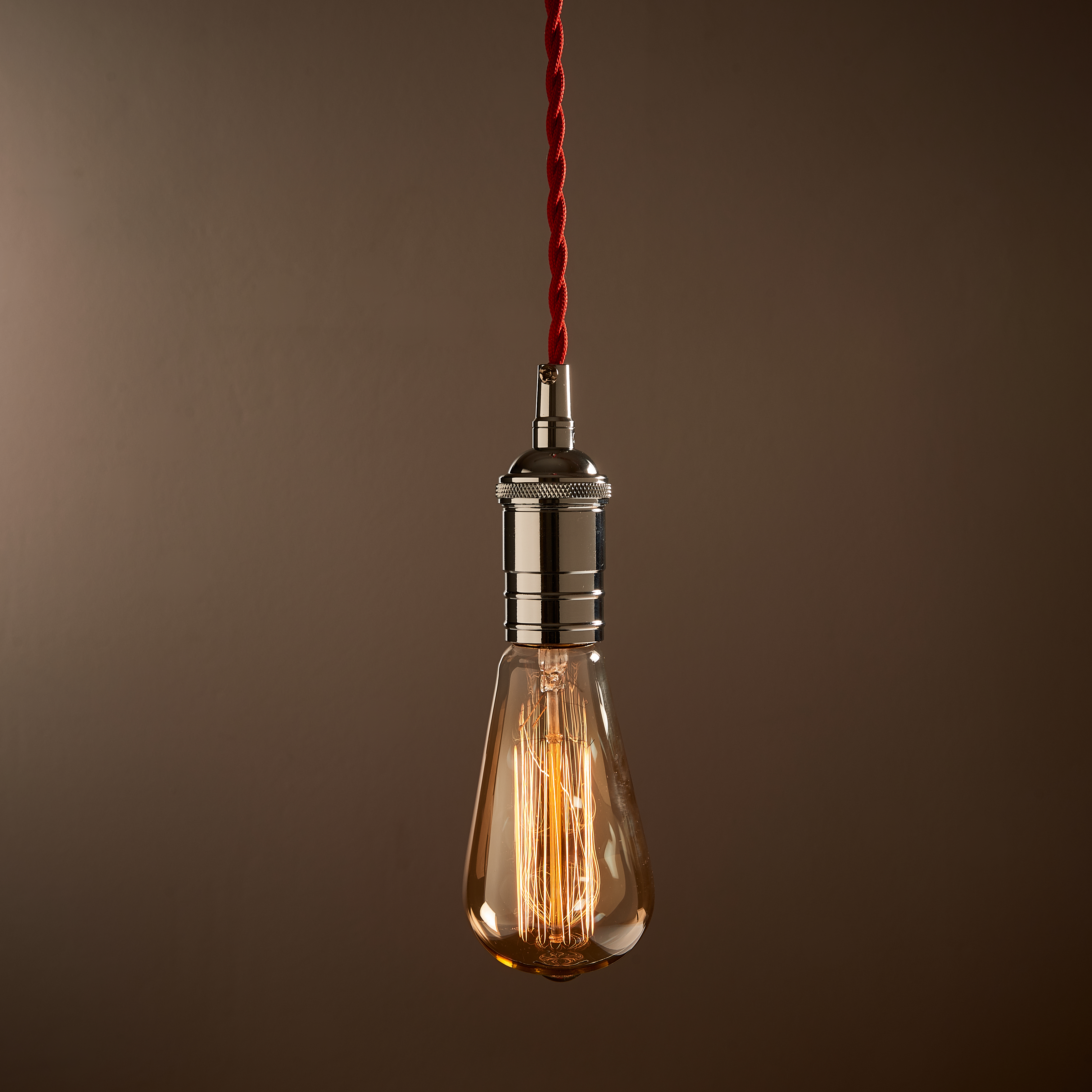 Vintage Lights Wohnaccessoires Queence